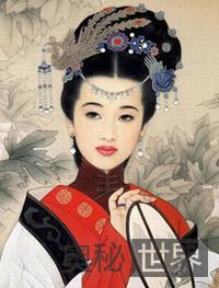 萧皇后:历经五主而不衰