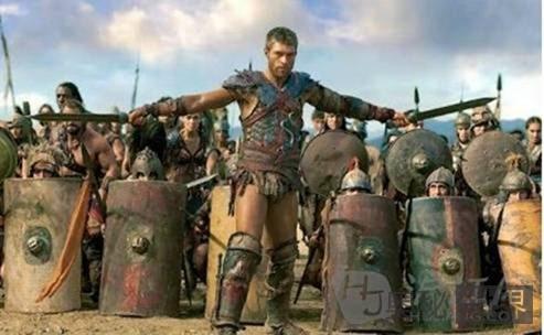 动摇罗马帝国的斯巴达克斯起义始末