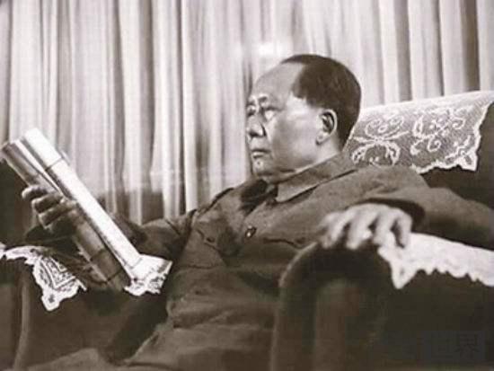 毛泽东评价《金瓶梅》:作者不尊重女性