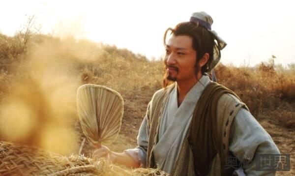 历史上吴用和三国里的贾诩很相似