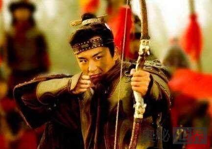 小李广花荣到底是个怎样的人