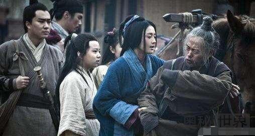 刘邦当上皇帝后为何让亲爹给自己磕头