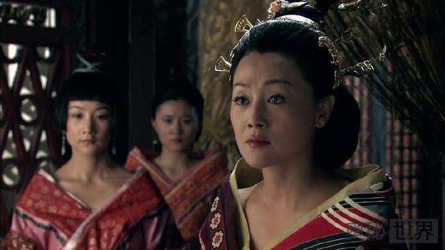 汉高祖刘邦和吕后,到底谁更对不起谁?