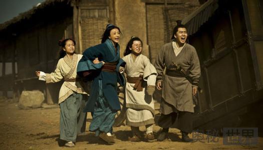 """汉高祖刘邦妻子""""吕后""""与下人私通是真的吗?"""