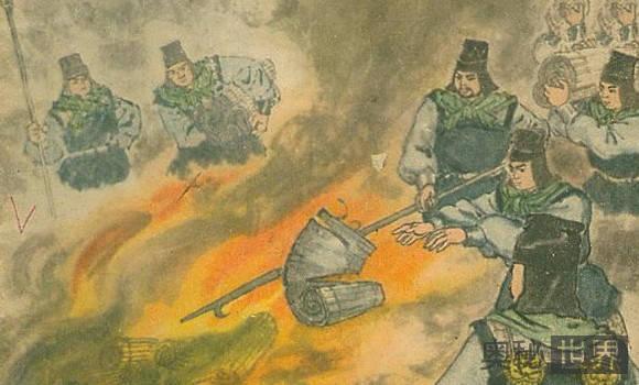秦始皇为何要焚书坑儒?