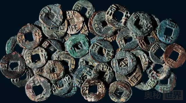 秦始皇统一天下后规定用什么货币?