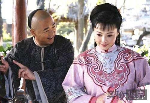 大才子纪晓岚的初恋情人是谁?