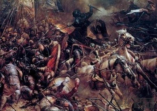 巨鹿之战的背景:天下反秦引发秦末大起义