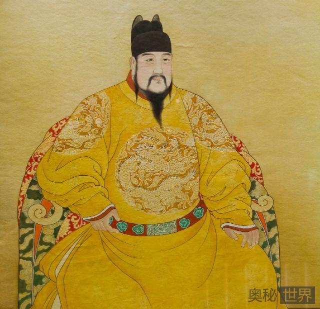 明仁宗朱高炽在位不到一年,为何便获得历史极高评价?