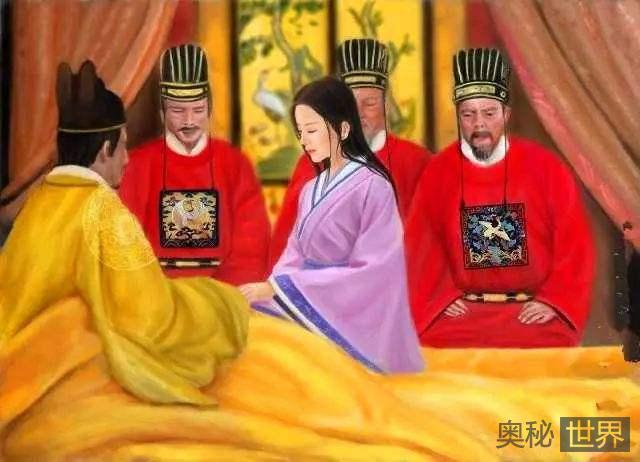 朱高炽妻子诚孝张皇后简介
