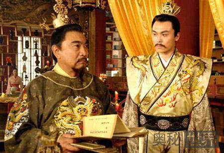 明仁宗朱高炽是如何纠正朱棣的严苛法令的