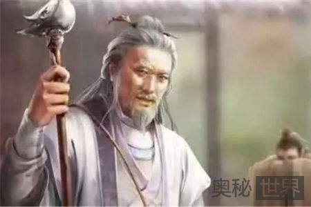 庞德公为何不接受刘表的邀请?