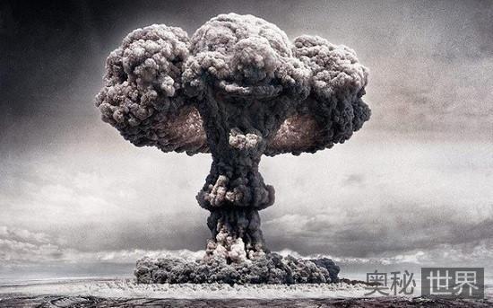 """苏联造出世界最强""""沙皇炸弹"""" 却因为""""没用""""而无奈放弃"""