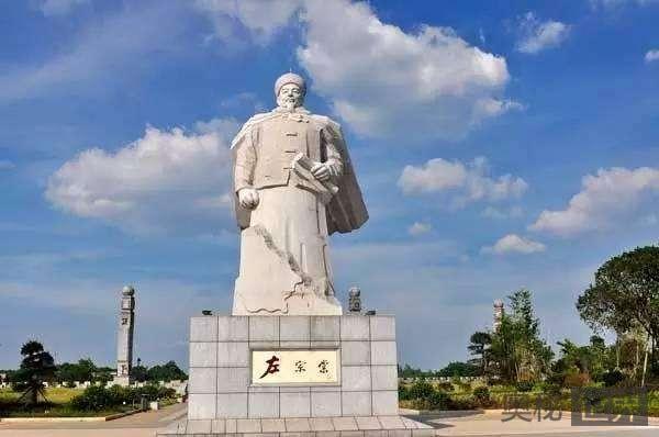 左宗棠的崛起有赖于妻子的资助