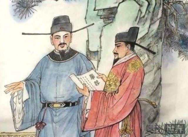 有关王安石的历史故事