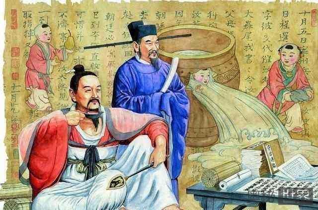 司马光为何坚决反对王安石变法?