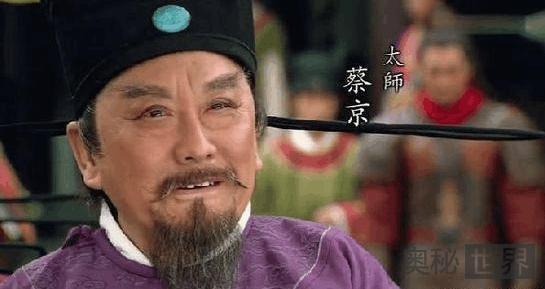 王安石为何认为大奸臣蔡京能够继承自己?