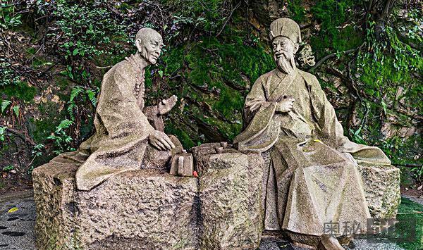 王安石、司马光、苏轼,三大文豪同朝为官,谁笑到了最后?