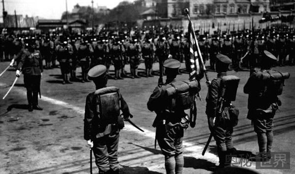 日本为什么选择在1931年侵略中国?