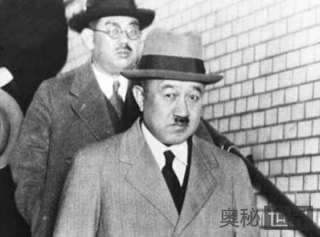 皇姑屯事件,杀死张作霖的真正凶手,居然活到了71岁