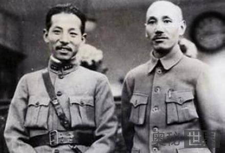 西安事变后,张学良曾策划让蒋介石秘密出逃