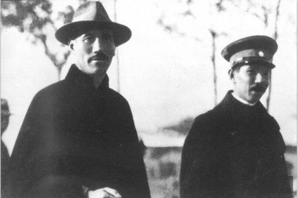 当年蒋介石一句话,成为张学良发动西安事变的导火索!