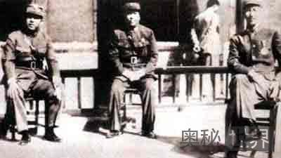 """杨虎城之是""""西安事变""""的真正主谋"""