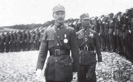 蒋介石是如何评价戴笠的?