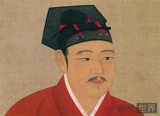 宋徽宗赵佶是一个什么样的人呢?