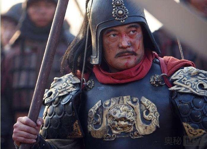 玉麒麟卢俊义简介
