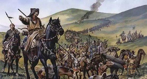 金国灭辽之战:势如破竹的同时对灭宋有清楚谋划