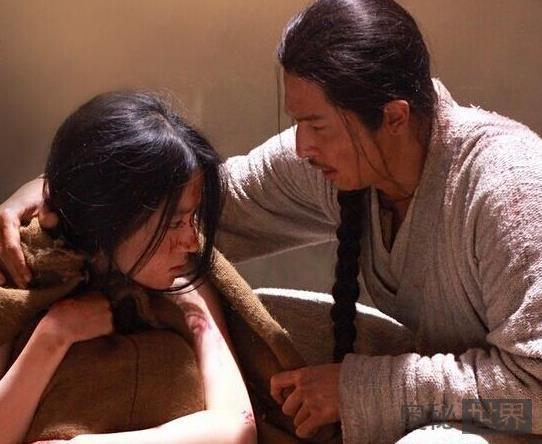 宋高宗杀妹柔福帝姬背后不可告人之谜