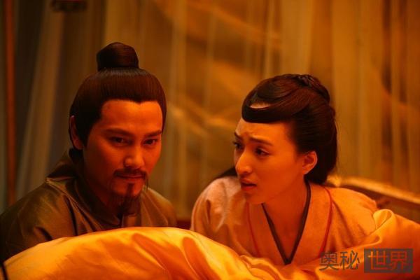 宋高宗赵构传位给太祖后人,其实怀着自私的小心思