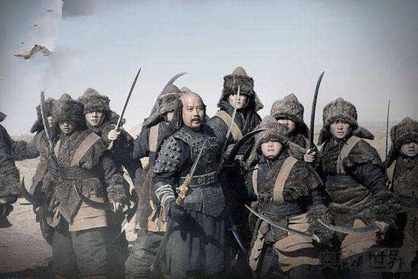 三川口之战:西夏奠定军事基础的大战