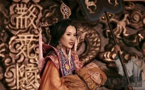 西夏李元昊如何杀死自己的七个女人?