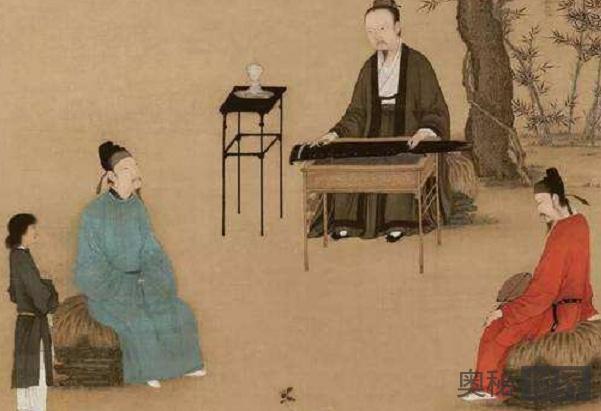 蔡京的历史功绩