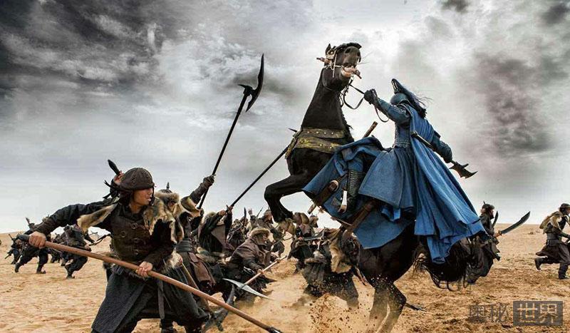 南宋和元朝最后的决战是张世杰与同宗兄弟张弘范的较量?