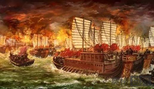 张世杰导致了宋军在崖山海战中全军覆灭