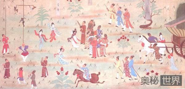 郑卫之音:中国最早的黄色歌曲