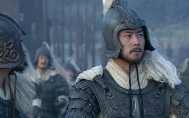吕蒙夺荆州不为人知的内幕:为此亲手杀了堂弟