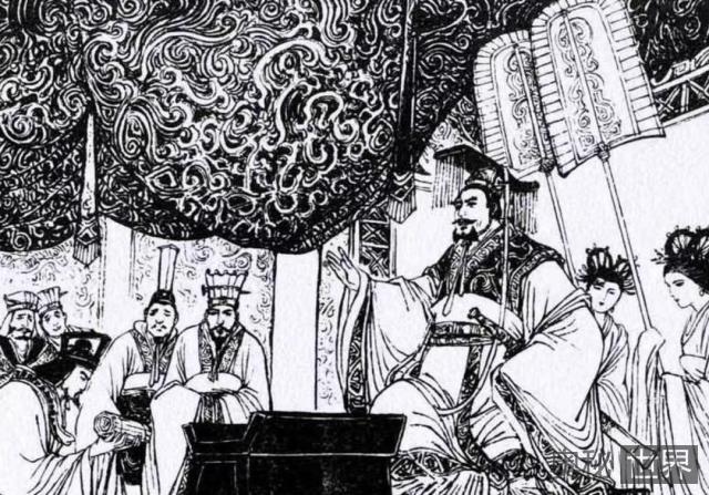 《竹年纪年》证实伊尹篡位成王