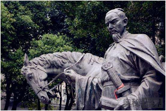 """辛弃疾创建""""飞虎军"""":南宋年间的精锐特种部队"""