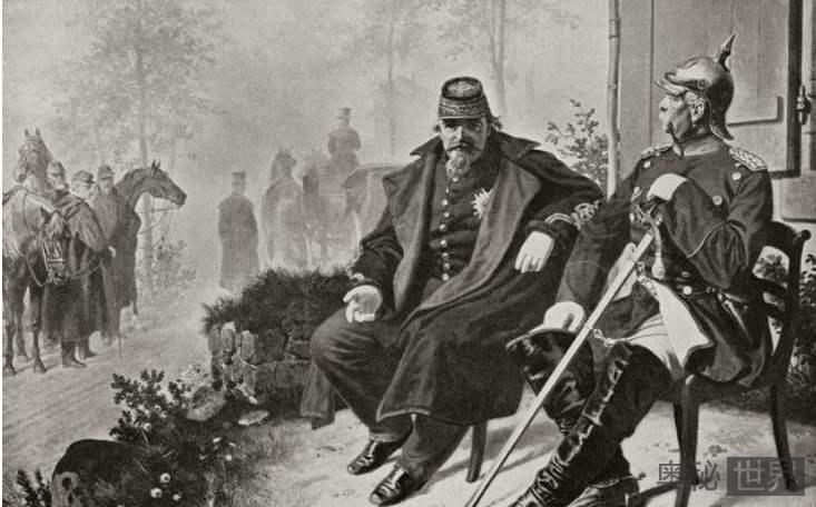 俾斯麦为何将奥地利逐出德意志而不是将其吞并?