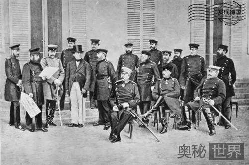 为什么俾斯麦掌舵时期德国不大力发展海军?