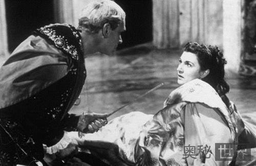 莎士比亚的四大悲剧分别是哪四个?