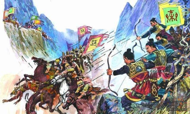 秦赵长平之战到底死了多少人?