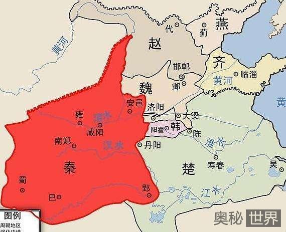 长平之战后赵国怎么样了?