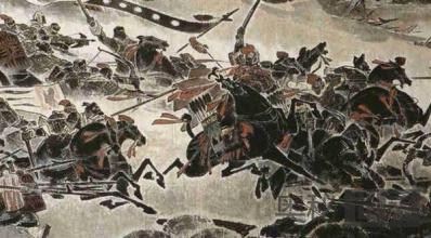 阏与之战中的赵奢是如何赢得战争的?