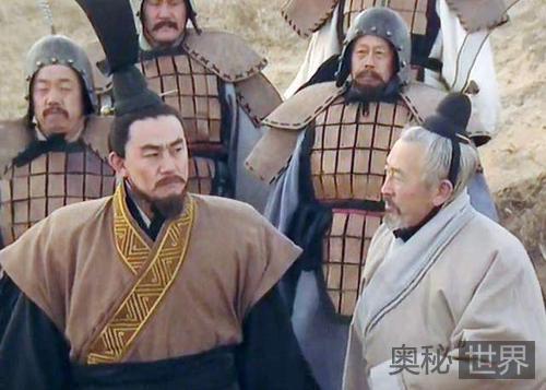 赵武灵王为什么要退位,又为什么要把赵一分为二?