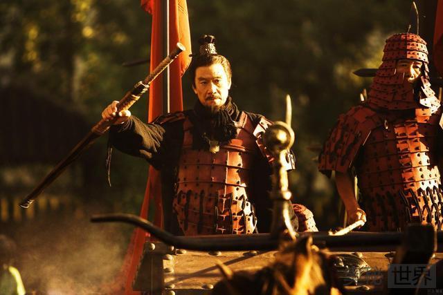 赵武灵王不死的话,他的灭秦计划真的能实现吗?